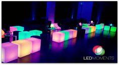 #LEDMOMENTS en la JaviFest en el Salon Madero Center!!