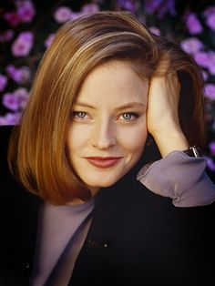 Jodie Foster (born Alicia Christian Foster, November is an American actress, film director, and producer. Jodie Foster, Divas, Female Actresses, Actors & Actresses, Alexandra Hedison, Films Cinema, Film Director, Best Actress, Famous Faces