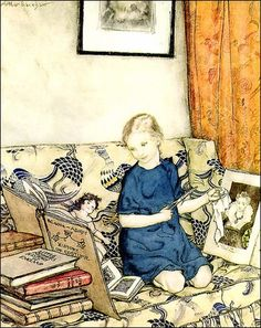 Arthur Rackham | Love for Books!