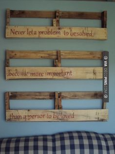 Wooden Pallet Projects 12 Simple Pallet Furniture transformation ideas you can create for your home DIY Pallet Shelves Wooden Pallet Shelves, Wooden Pallet Projects, Pallet Crafts, Wooden Pallets, Pallet Ideas, Wooden Diy, 1001 Pallets, Pallet Cabinet, Diy Wood