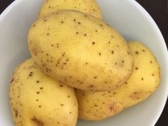 Potatoes: Are they Friend or Foe?