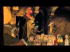 The Hobbit Animated 1977 Full Movie