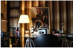 Mi lugar de trabajo    http://www.culturamas.es/ocio/2012/03/07/mi-lugar-de-trabajo/