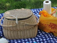 Pack Your Picnic Basket Like a Pro: Essential Gadgets for Your Next Outing | Serious Eats