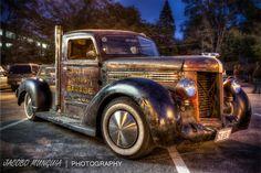 Cool Stuff We Like Here @ CoolPile.com ------- << Original Comment >> ------- Diamond T Rat Rod