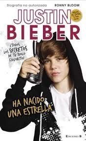 """Hay un nuevo libro en deLibros: """"Justin Bieber - Ha nacido una estrella""""  Por si lo estabas esperando, miralo o adquirilo con puntos desde aquí: https://delibros.club/producto/justin-bieber-ha-nacido-una-estrella/  Mas de nosotros: delibros.CLUB"""