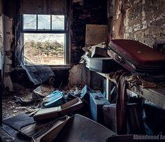 Abandoned America (@abandonedameric) | Twitter