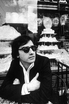 Martin Scorcese 1973