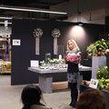 Am 1. März erwartet Sie im Abholmarkt Vosteen wieder eine Creativ Hausmesse mit spannender Live-Demo.