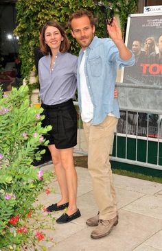 Sofia Coppola & Stephen Dorff