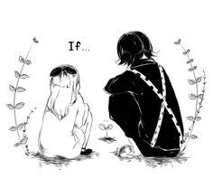 If... :: Suzuya Juuzou // TG:re
