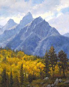 Jim Wilcox Paintings