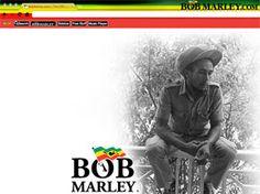 Bob Marley Reggae Chrome Theme - One Love