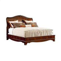 Henredon Furniture in Alpharetta, GA - King Bed 6/6