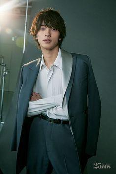 Cute Japanese Boys, Japanese Men, Japanese Models, Beautiful Boys, Pretty Boys, Cute Boys, Beautiful People, Asian Cute, Pretty Asian