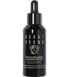 Bobbi Brown - Intensive Skin Serum Foundation SPF 40