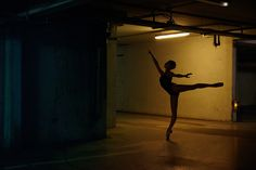 I'm impacted by beauty, but it's never for my benefit alone. #WriteRight #dance #mourning