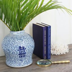 Hamptons Coastal Style Brass Gold Bamboo Handle by JunieLiving Hamptons House, The Hamptons, Magnifying Glass, Coastal Style, Home Staging, Home Living Room, Home Furniture, Bamboo, Brass