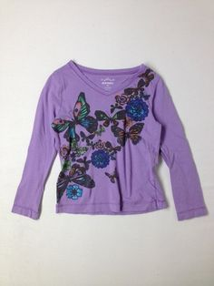 Girls size Small - Kids Old Navy Long Sleeve Shirt
