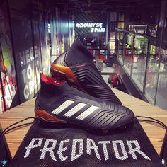 "Polubienia: 244, komentarze: 2 – R-GOL.com (@r_gol_football) na Instagramie: ""adidas #PREDATOR  It's back!  #adidas #adidasfootball #adidaspredator #itsback #football #soccer…"""