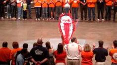 Chief Illiniwek's Next Dance 2010 (October 23, 2010), via YouTube.