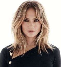 HAIR INSPO | THE GROWN OUT LAYERED SHAG | For more hair inspiration visit www.dontsweatthestewardess.com