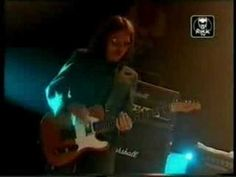 "Afterhours - Elymania - Live@RockTv - 2006. ""L'errore più geniale in cui cadere"""