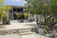 Piet Boon villa op Bonaire, Punt Vierkant