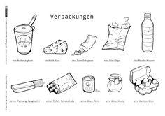 Leben und Wohnen - Verpackungen- Frühwirth