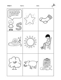 Image result for jolly phonics worksheets printables