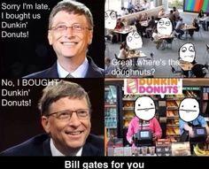 Bill Gates - www.meme-lol.com