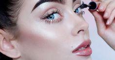 Die von Schönheitschirurgen entwickelte Mascara mit integriertem Wimpernserum verspricht mega-lange Traumwimpern!