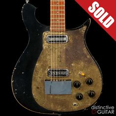 distinctiveguitar - Rare 1960 Rickenbacker Model 450 Combo Black, $2,079.00 (http://distinctiveguitar.com/electrics/rare-finds-used-vintage/rare-1960-rickenbacker-model-450-combo-black/)