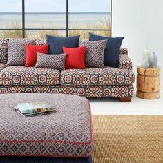 Warwick Fabrics : PUEBLO