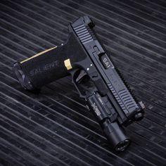 Rocketumblr | Salient Arms G17 Find our speedloader now! http://www.amazon.com/shops/raeind