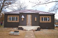 house colors brown - Google Search