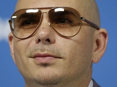 """Cuban-American rapper Pitbull has popularized the Spanish expression """"dale"""" among fans all over the world, including non-Spanish speakers. Pitbull Music, Pitbull The Singer, Pitbull Rapper, Spanish Christian Music, Christian Singers, Chicano Studies, Spanish Expressions, Celebrity Branding, Musica"""