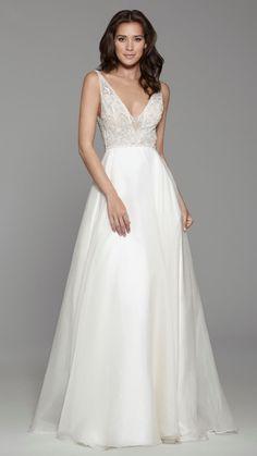 Wedding Dress Inspiration - Tara Keely