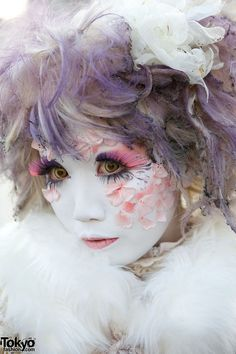 Harajuku Fashion Walk Street Snaps (59) #harajuku | Purely Inspiration