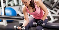 8 exercices pour muscler ses bras avec ou sans haltère