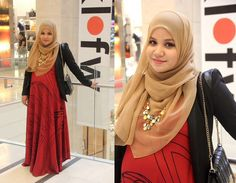 B e a uuuu tiful ! Mash'a-allah....pregnant and still wearing hijab looks totally awesome....