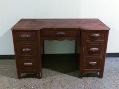 1940s Antique Desk   $50