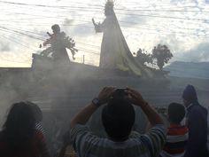 Cuaresma 2016 - La Antigua Guatemala