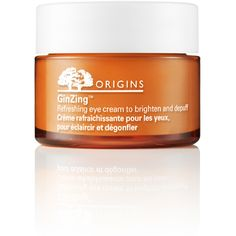 Crema contorno de ojos refrescante Origins GinZing™ Brighten and Depuff (15ml)