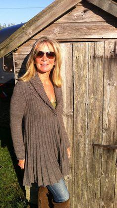 Fashion Over 50 summer style ideas
