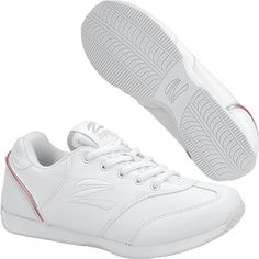 005934668c Zephz Butterfly Low Profile Cheer Shoe Womens White 5 ** You can get  additional details