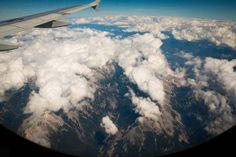 "Ort: irgendwo in Europa Sammlung: ""Himmel"" Kamera: Canon 70D Fotograf: Orestes For more of this collection, visit: Oh Landscape!"
