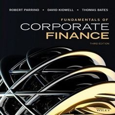 corporate finance exam questions A test bank is a collection of test questions tailored to the contents of an individual textbook many instructors rely on these resources to develop their exams test banks may contain any or all the following types of questions: multiple choice, true/false, fill in the blank, matching, and essay/short answer.