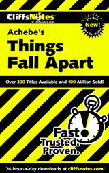 Full Glossary for Things Fall Apart