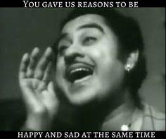Happy Birthday Great Kishore Kumar